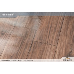 Ламинат Falquon Blue line wood 8 Morris Walnut